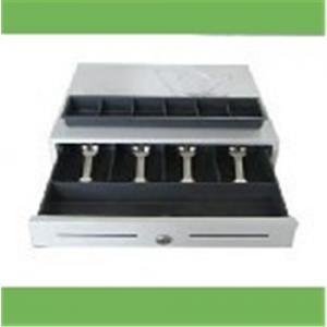 China Cash box,Pos system,Cash register,Pos,Barcode scanner,Drawer Ele-CD-A on sale