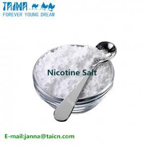 Quality Nicotine Salt Used for E-Liquid wholesale