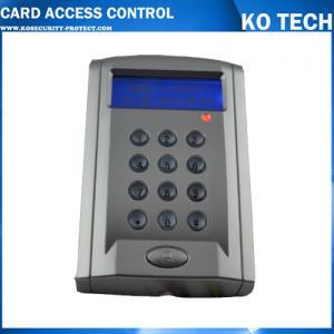 Quality KO-SC106 waterproof RFID access control machine wholesale