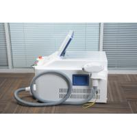 Quality 808nm-810nm Multifunction Beauty Equipment / Diode Laser Hair Removal Machine wholesale