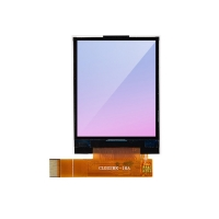 Quality Industrial  2.2Inch 176x220 3.3Volt Small LCD Screens wholesale