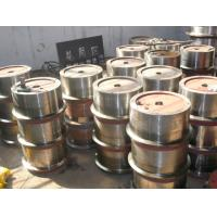 Quality 300 - 1200m / Min Cnc Machine Accessories For Metal Drawing Machine AC Motor wholesale