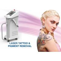 Quality Hot promotion 2019 newest fast carbon laser peel tattoo nd yag laser hair removal machine carbon peel all color tattoo wholesale