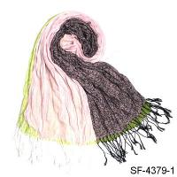 China Fashion Shawl (SF-4379-1) on sale