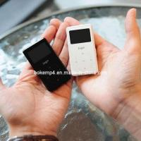 Quality Super Slim Digital MP3 Player (BK-N20) wholesale