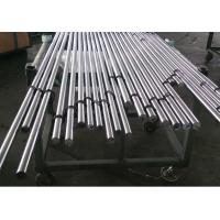 Quality Quenched / Tempered Induction Hardened Steel Bar For Hydraulic Cylinder wholesale