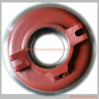 Quality Abrasion Resistant Diesel Slurry Pump , Heavy Duty Pump For Industrial wholesale