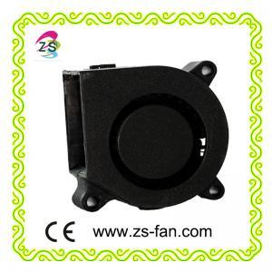 Quality cool air fan 4020 dc mini blower 40x20mm 5V 12V 24V high quality axial fan wholesale