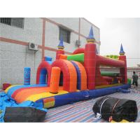 Quality Classical Inflatable Obstacle Course (CYOB-06) wholesale