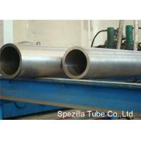 Quality ASME SB622 Seamless Nickel Alloy Tube Hastelloy B-3 UNS N10675 22.22X2.11X4000 MM wholesale
