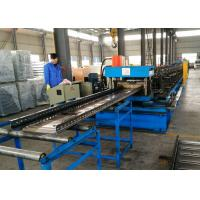 Buy cheap Automatic Adjust Roll Forming Equipment Solid Bottom & Ladder Type Cable Tray from wholesalers