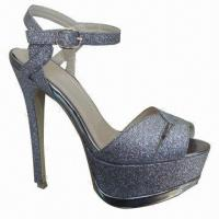 Quality High-heeled Shoes, Suitable for Women's Dress, Various Colors are Available wholesale