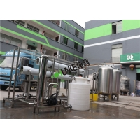 China 5000L Industrial RO Plant RO Water Treatment Plant Seawater RO Machine For Drinking on sale