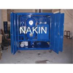 Quality Hi-Vac Transformer Oil Purification Equipment,Oil Degasificaton,Oil Drying,Oil Water Separator wholesale