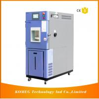 Cheap Weather Resistance High And Low Temperature Test Chamber / Environmental Test for sale