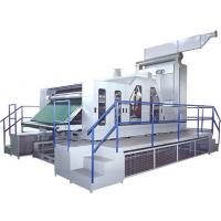 Quality Industrial Nonwoven / Cotton Carding Machine wholesale