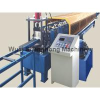 Quality High quality Special Gutter Roll Forming Machine heated and quenched treatment wholesale