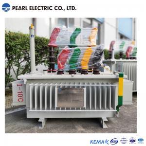 Quality China supplier and distributor of  Power Transformer 500KVA 11.0/415KV wholesale