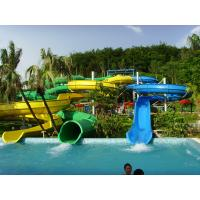 Tube Water Slides Images