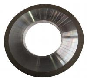 Quality Large Diameter Resin Bond Grinding Wheel , 1A1 700*40*305*10 Resin Bond Wheel wholesale