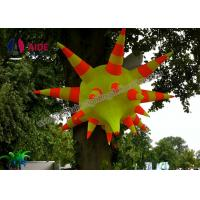 Quality Hanging Night Club Inflatable Yard Decoration , Outdoor Advertising Inflatables wholesale