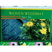 Quality 100% pp cover fabric weed control mat weed barrier Anti weed mat,Supply heavy duty 100% virgin anti grass weed barrier/g wholesale
