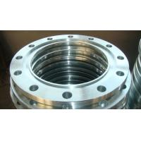 Quality Steel Flanges, ASTM A217 C5, C12, CASTING FLANGE ,A216 WPCB, WC6 WC9, A351.CF3, CF8, CF3M, CF8M, CF8C wholesale