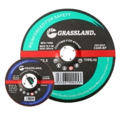 Quality 4in 100mm X 6.0mm X 16mm Bonded Abrasive Grinding Wheels For Metal wholesale