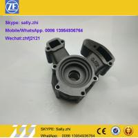 China Original  ZF gear pump, 0501 208 765, ZF gearbox parts for ZF transmission 4WG200/4wg180 on sale