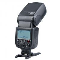Quality Godox V850 Flash with Changeable Li-ion Battery  Flash Hot Shoe Flashgun with Car Charger wholesale