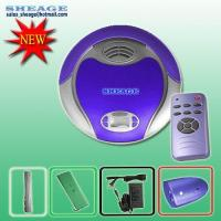 China Robot Vacuum Cleaner, Household Vacuum, Vacuum Cleaning Machine, Cleaner, SHE-F212(NEW) on sale