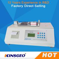 Quality 12 Months Warranty Package Testing Equipment / Packaging Testing Instruments For Asphalt Tester wholesale