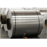 Quality High Strength H12 Aluminum Cold Rolled Coil Good Welding Property For Tanker wholesale