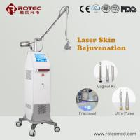 Quality High Efficiency Scar Removal Wrinkle Remover Machine Clinic and Beauty Salon Use Medical Equipment wholesale