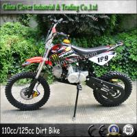 China 2015 Hot Sale Cheap Dirt Bike 50cc 110cc 125cc Pit Bike with Lifan Engine on sale