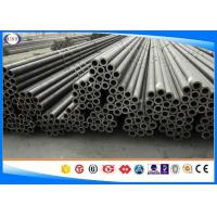 Quality Alloy Steel Tube Seamless Hot Rolled Steel Pipe With Nature Surface 12CrMo4 wholesale