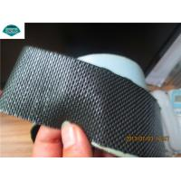 Quality Anti Corrosion Paint Material Polypropylene Fiber Woven Tape for Pipeline Protective Systems wholesale