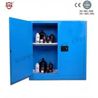 Quality Laboratory Chemical Storage Cabinets For lab use, acid and dangerous storage wholesale