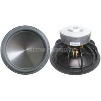 Quality PA Subwoofer Hi-End Home Theatre Speaker Systems 15 Inch 400 Watt For Home Audio wholesale