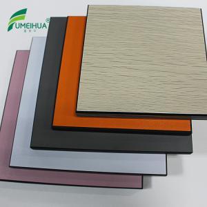 China 2mm phenolic compact laminate panel hpl board hpl sheet price on sale
