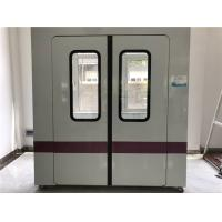 China Driving Leading Screw Automatic Sliding Door Mechanism Instead Of Belt on sale