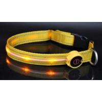 Quality High quality dog collar with LED lights7 wholesale