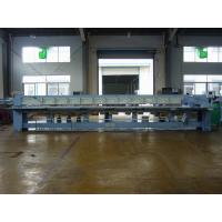 Quality Large Capacity Towel Embroidery Machine , Industrial Monogramming Machine wholesale