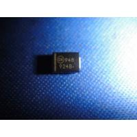 China Integrated Circuit Board Single Zener Diodes 1SMB5924B SMB ON 1SMB5924BT3G , 550mW 9.1V circuit board on sale
