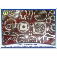 China Aluminum Extrusion Profiles With All Colors For Construction And Industry on sale