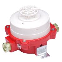 Quality Heat Detector Explosion Proof fire alarm component wholesale