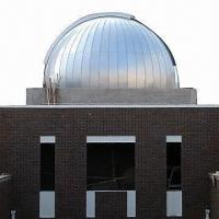 planetarium dome fixed astronomical observatory with 4 to