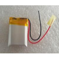 Quality Li-polymer battery wholesale
