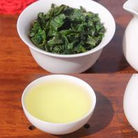Quality Fujian Anxi 5A Tieguanyin Oolong Tea Organically Grown With Medium Caffeine wholesale