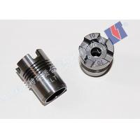 Buy cheap Cross Bonding Threaded Nozzle Overall Injection Molding Tungsten Carbide Nozzle from wholesalers
